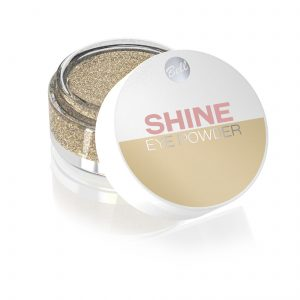 Shine Eye Powder 01 Snowdrop