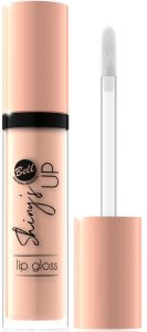Shiny's Up Lip Gloss 02 Fudge