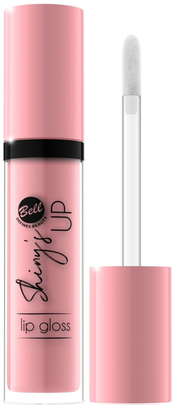 Shiny's Up Lip Gloss 03 Strawberry Eclair