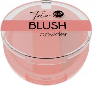 Trio Blush Powder Peach Me Up!