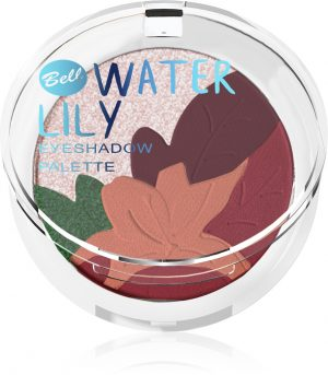 Water Lily Eyeshadow Palette