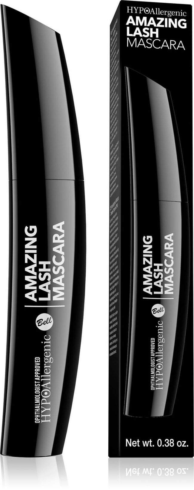 HYPOAllergenic Amazing Lash Mascara