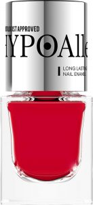 Long Lasting Nail Enamel 06
